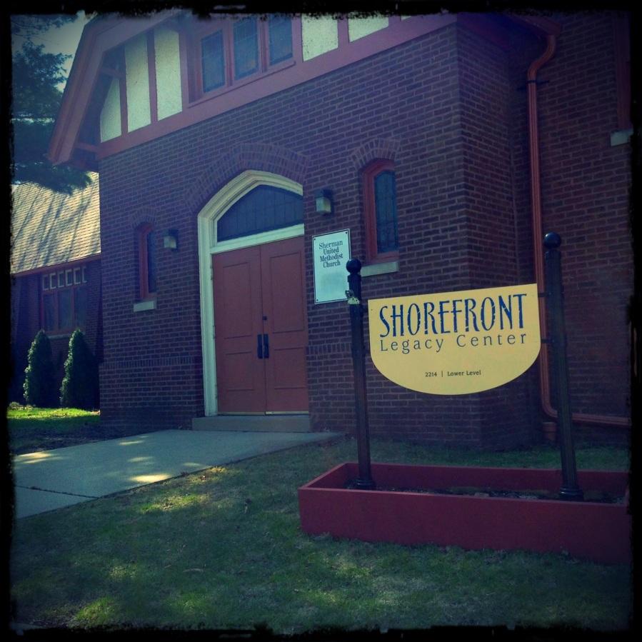 shorefront – page 4 – shorefront journal